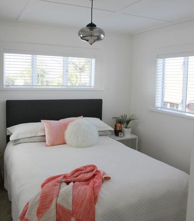 bedroom makeover north shore auckland