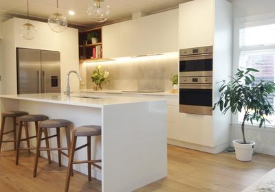 kitchen renovation North Shore Auckland